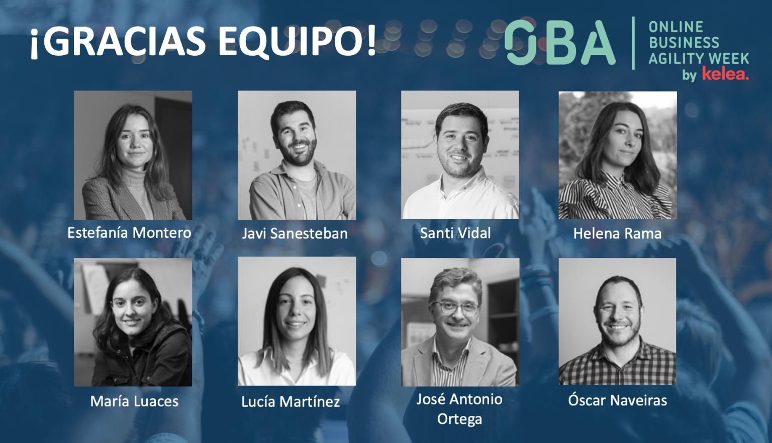 Equipo OBA Week